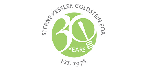 Logo for Sterne Kessler 30th anniversary