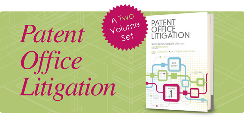 Patent Officer Litigation
