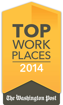 Top Workplaces 2014f Logo