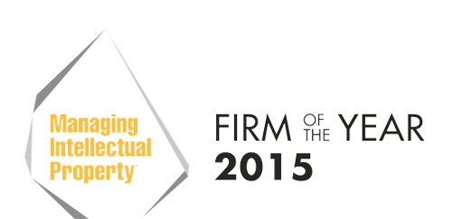 Firm of the Year 2016 Logo